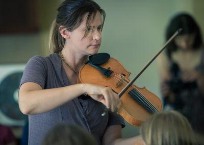 Jess fiddle