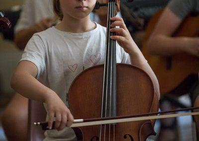 Kaia cello