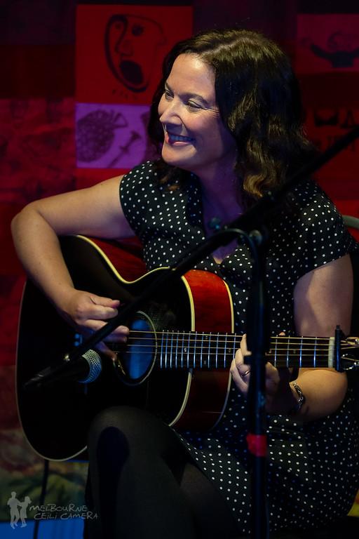 Kate Burke