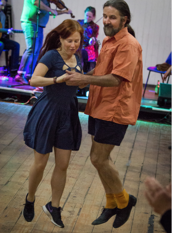 Summer Vibes Dance QuasiTrad Melbourne