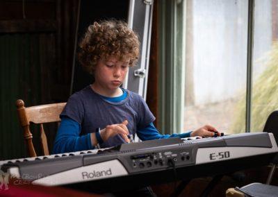 elliot piano